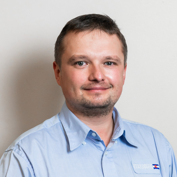 Artem Makarov Bio Image
