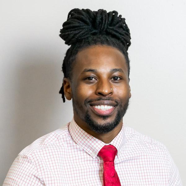Jonathan Ndekezi Bio Image