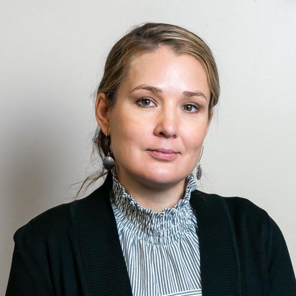 Olga Miller Bio Image