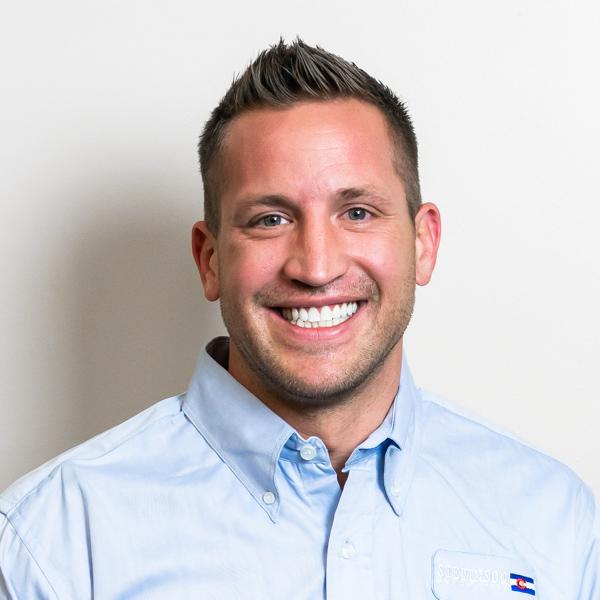 Joshua Chambers Bio Image