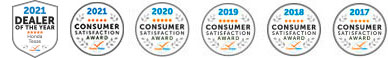 2020 2019 2018 2017 logo