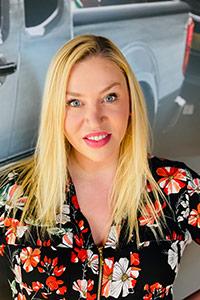 Hannah Barton Bio Image
