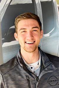 Kyler  Hudson Bio Image