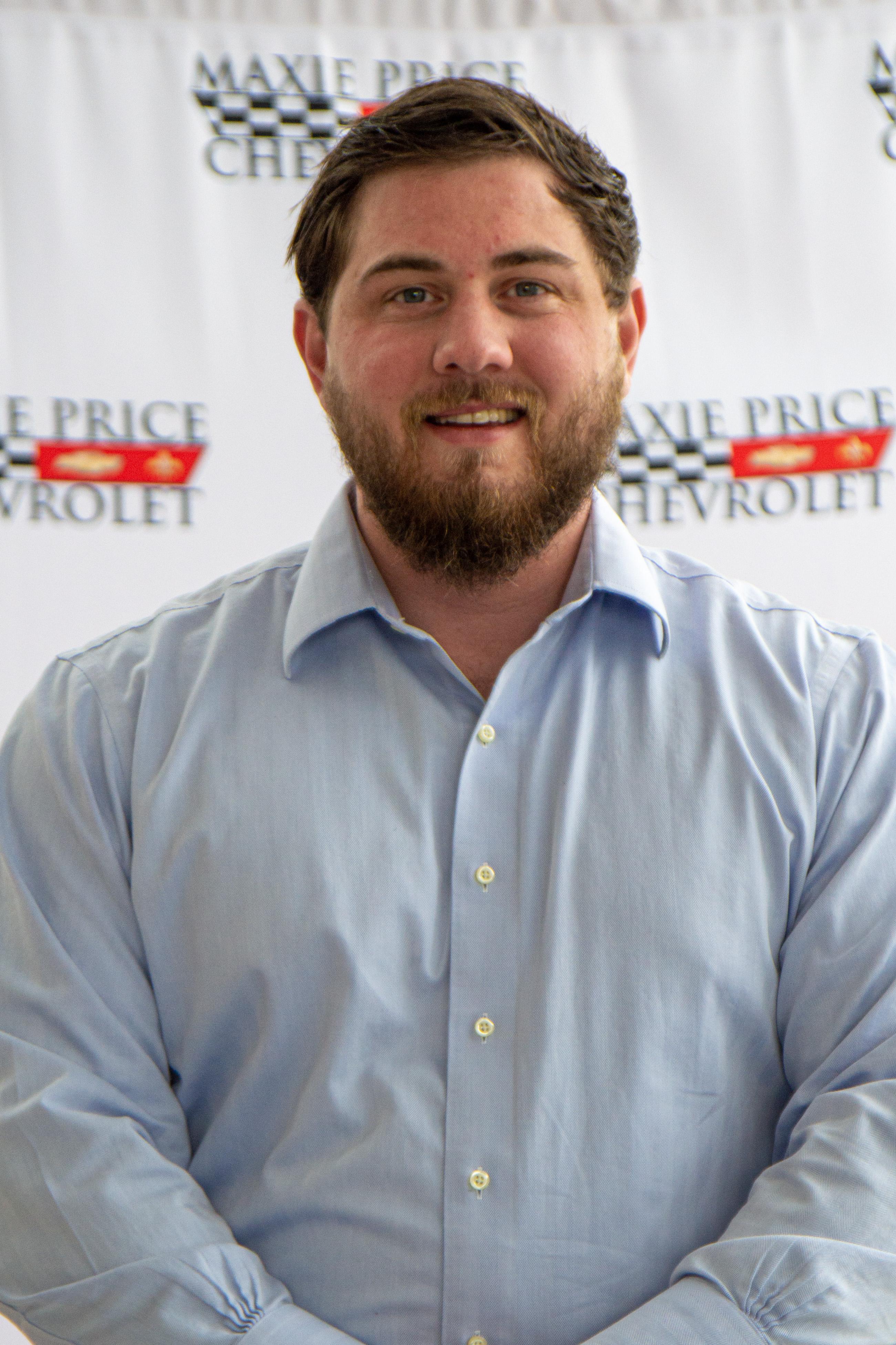 Adam Hardt Bio Image