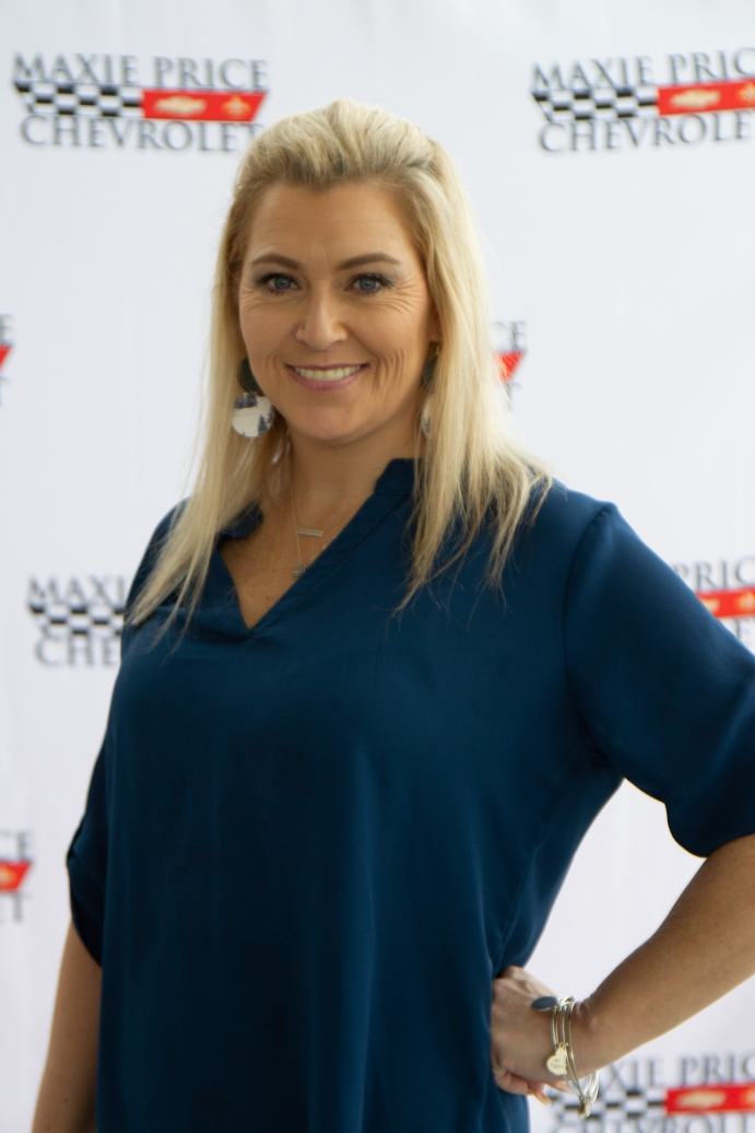 Carrie Bell Bio Image