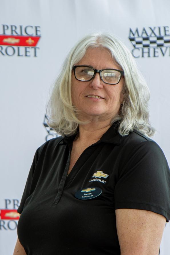 Helen Couch Bio Image