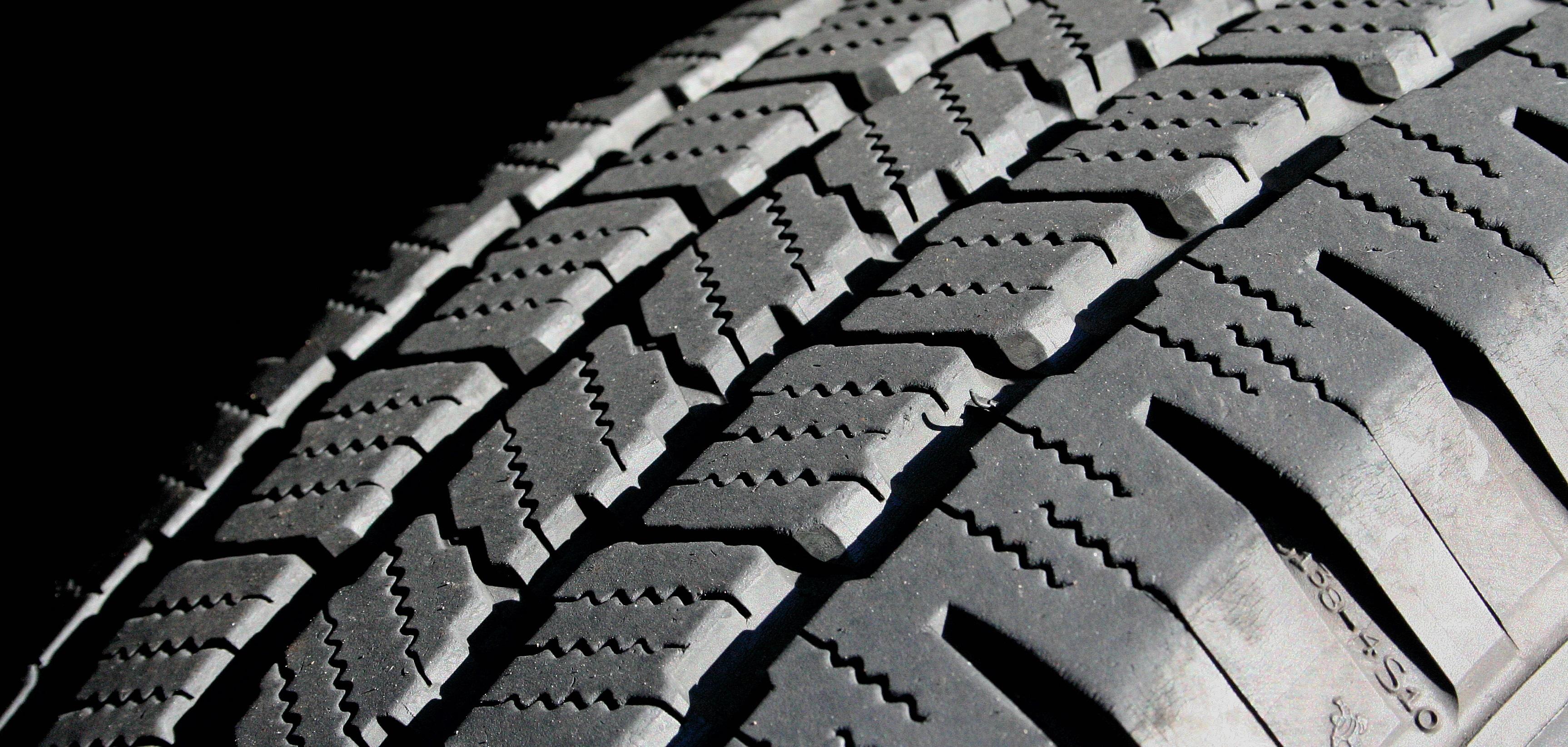 FREE Tire Air Pressure Check