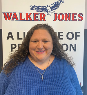 Jennifer Pittman Bio Image