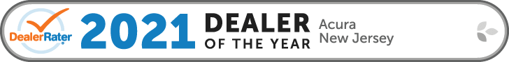 DealerRater 2021 Dealer of the Year