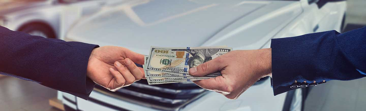 Value Your Trade-In Vehicle at Our Chowchilla, CA, Used Car Dealership
