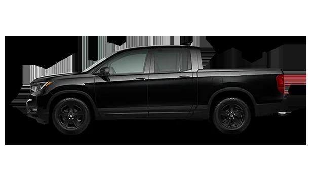 2021 Honda Ridgeline Black Edition