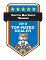 2019 CarFax top rated