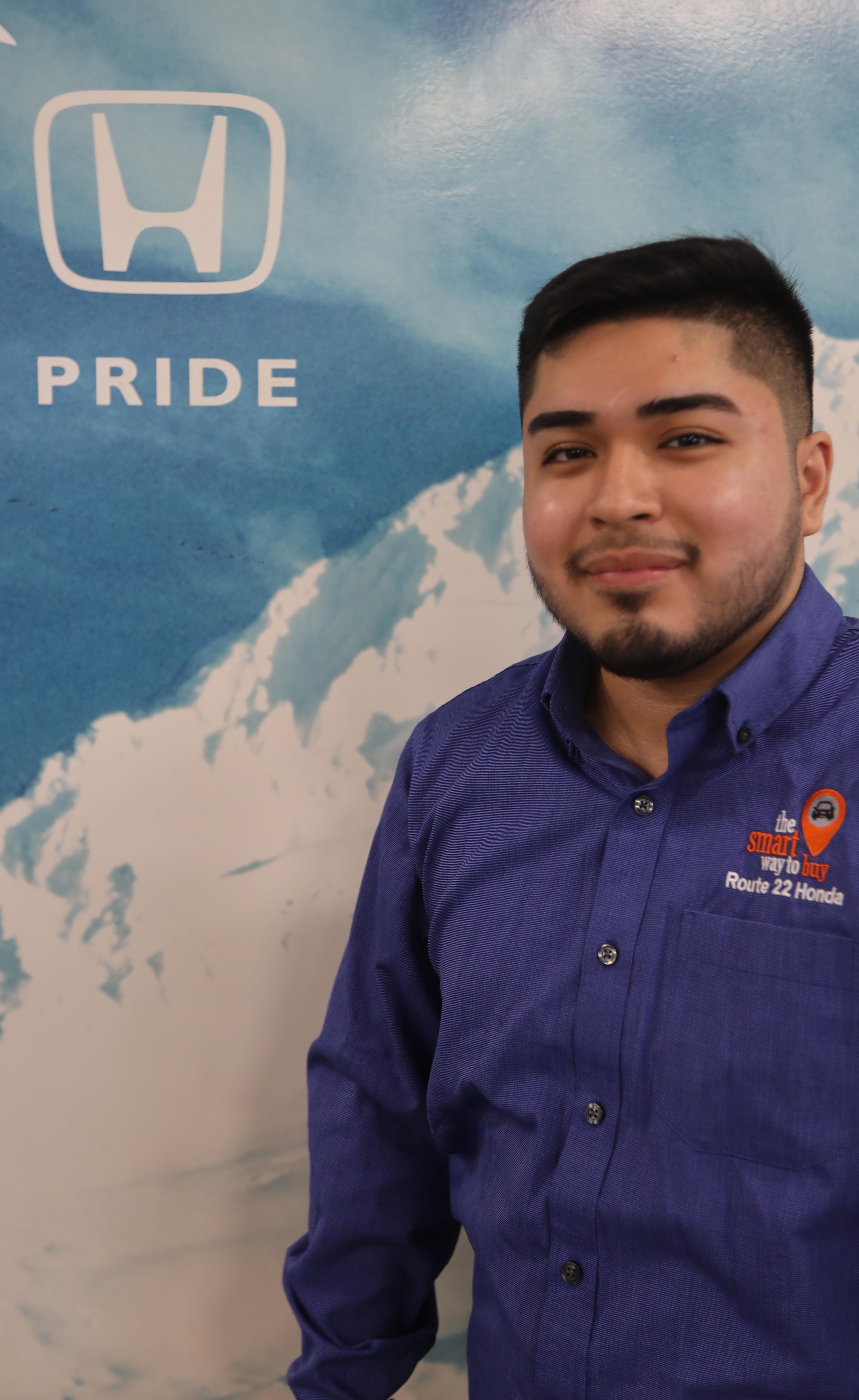 Javier Paredes Bio Image