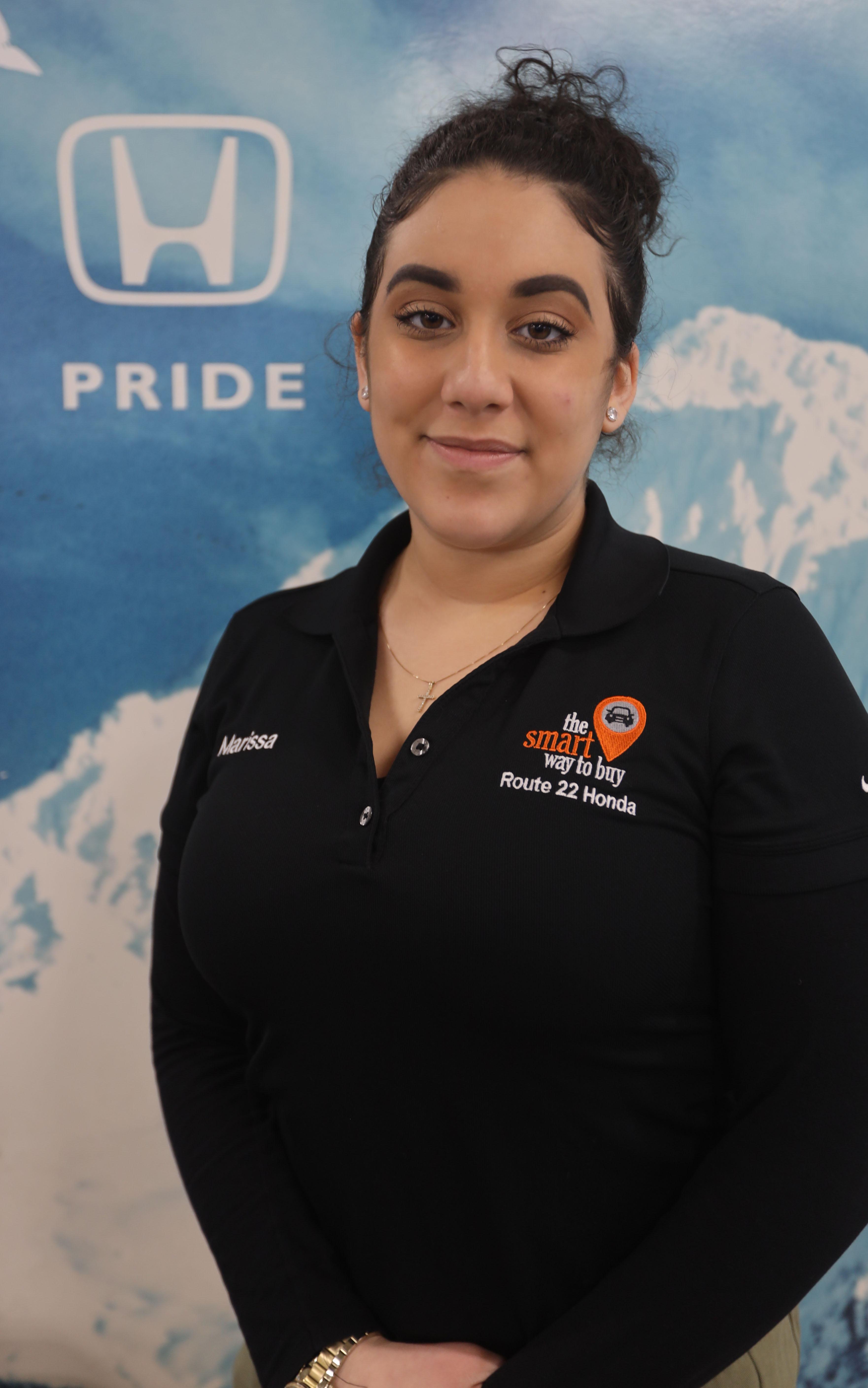 Marissa Rodriguez Bio Image