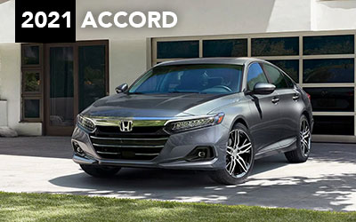 2021 honda accord driving left