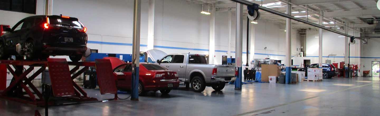 Welcome to the Vatland Honda Service Center in Vero Beach, FL