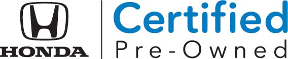 honda certified pre-owned logo