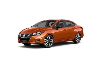 New Nissan Versa For Sale Near Naples