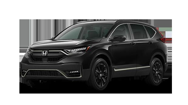 2021 Honda CR-V Black Edition