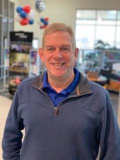 Mike Morton Bio Image