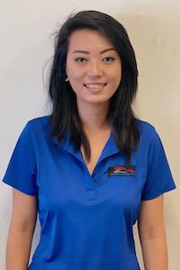 Min Ji Pae Bio Image