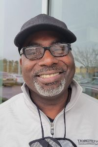 Michael Jefferson Bio Image