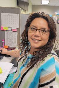 Sabrina Sproul Bio Image