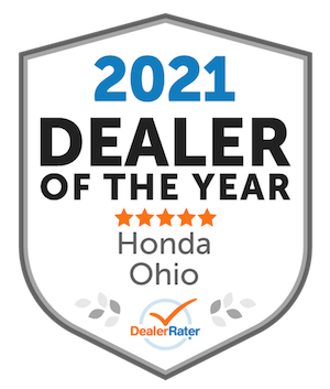 DealerRater Dealer of the Year