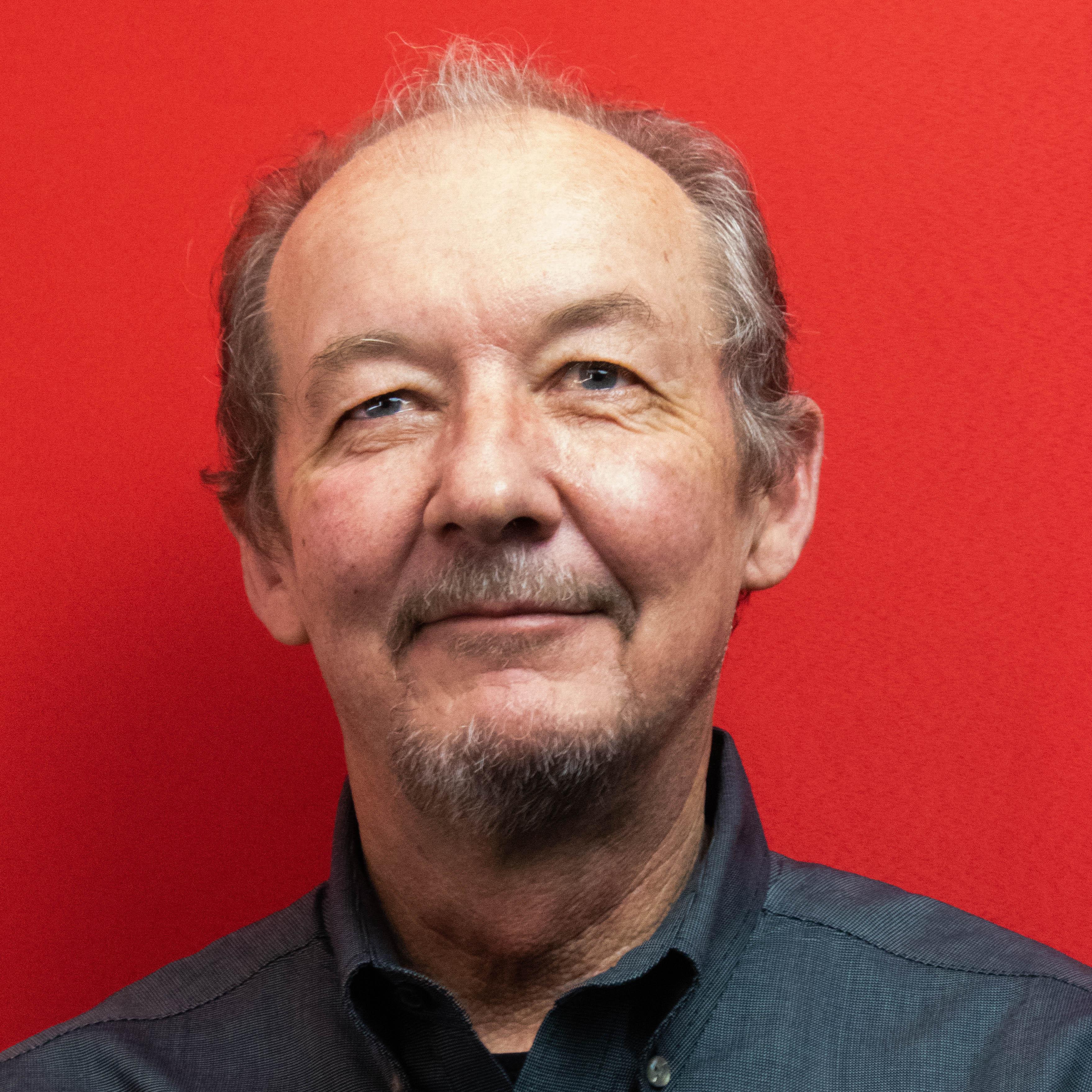David Smith Bio Image