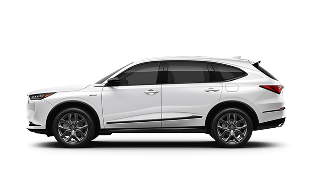 2022 Acura MDX Sport A-Spec ® Package