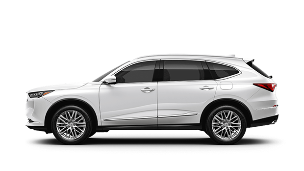 2022 Acura MDX Advance Package