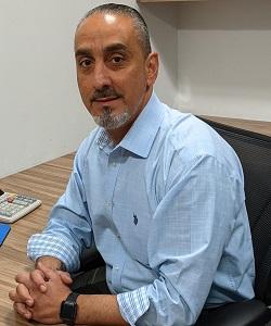 Roger Haddad Bio Image
