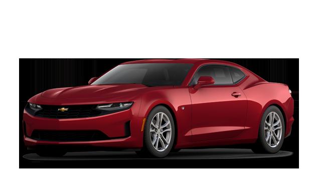 2021 Camaro 1LS