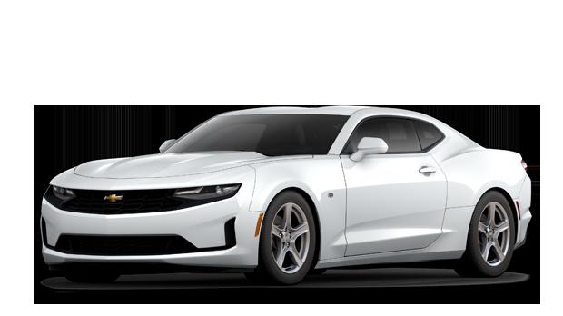 2021 Camaro 1LT