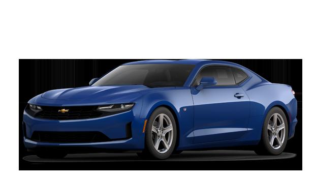 2021 Camaro 3LT
