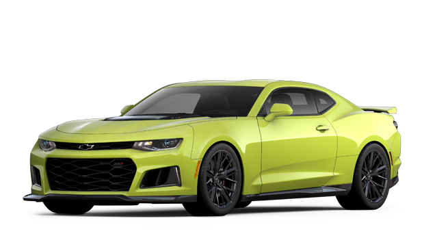 2021 Camaro ZL1