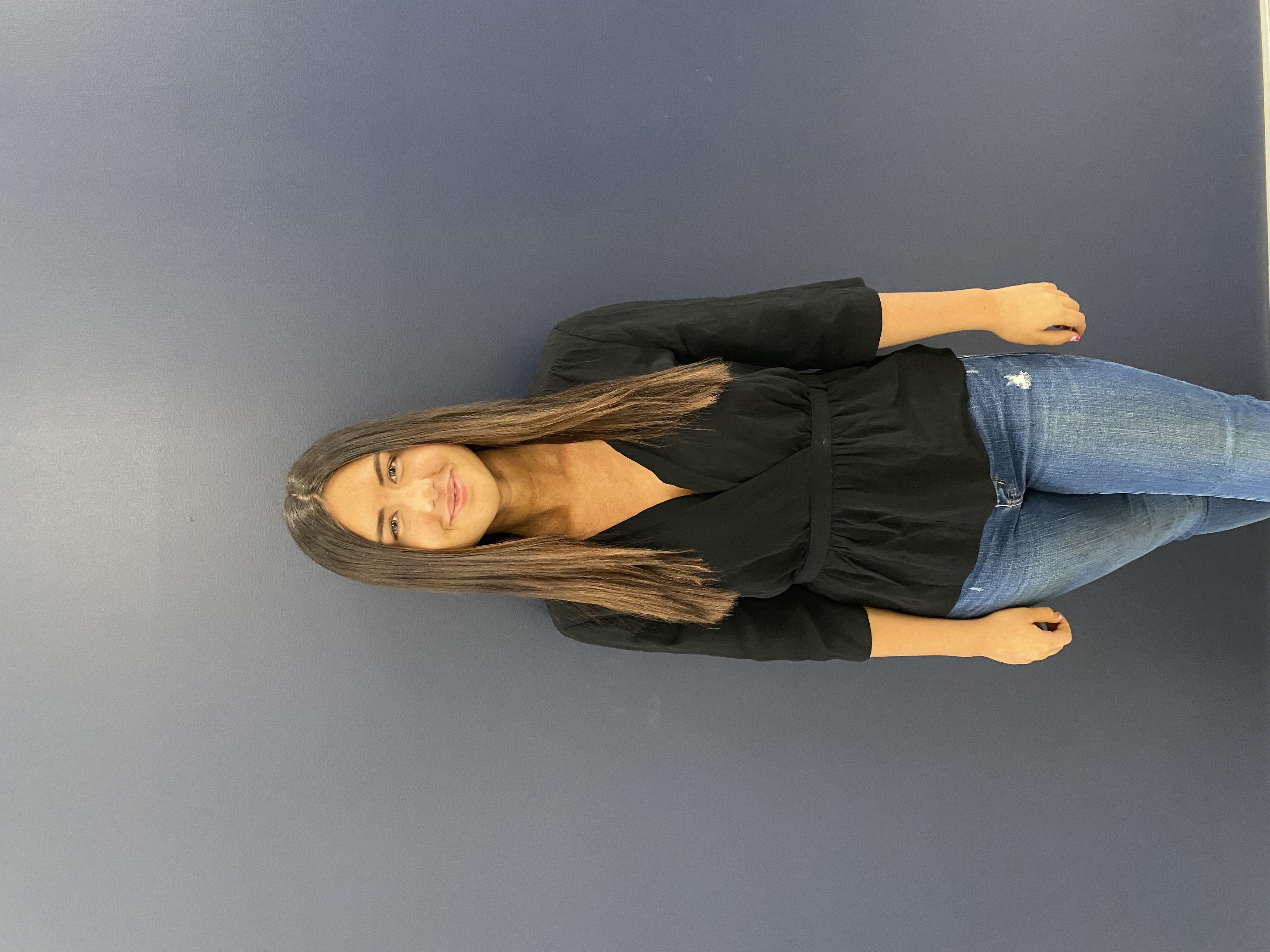 Kathryn Burhans Bio Image