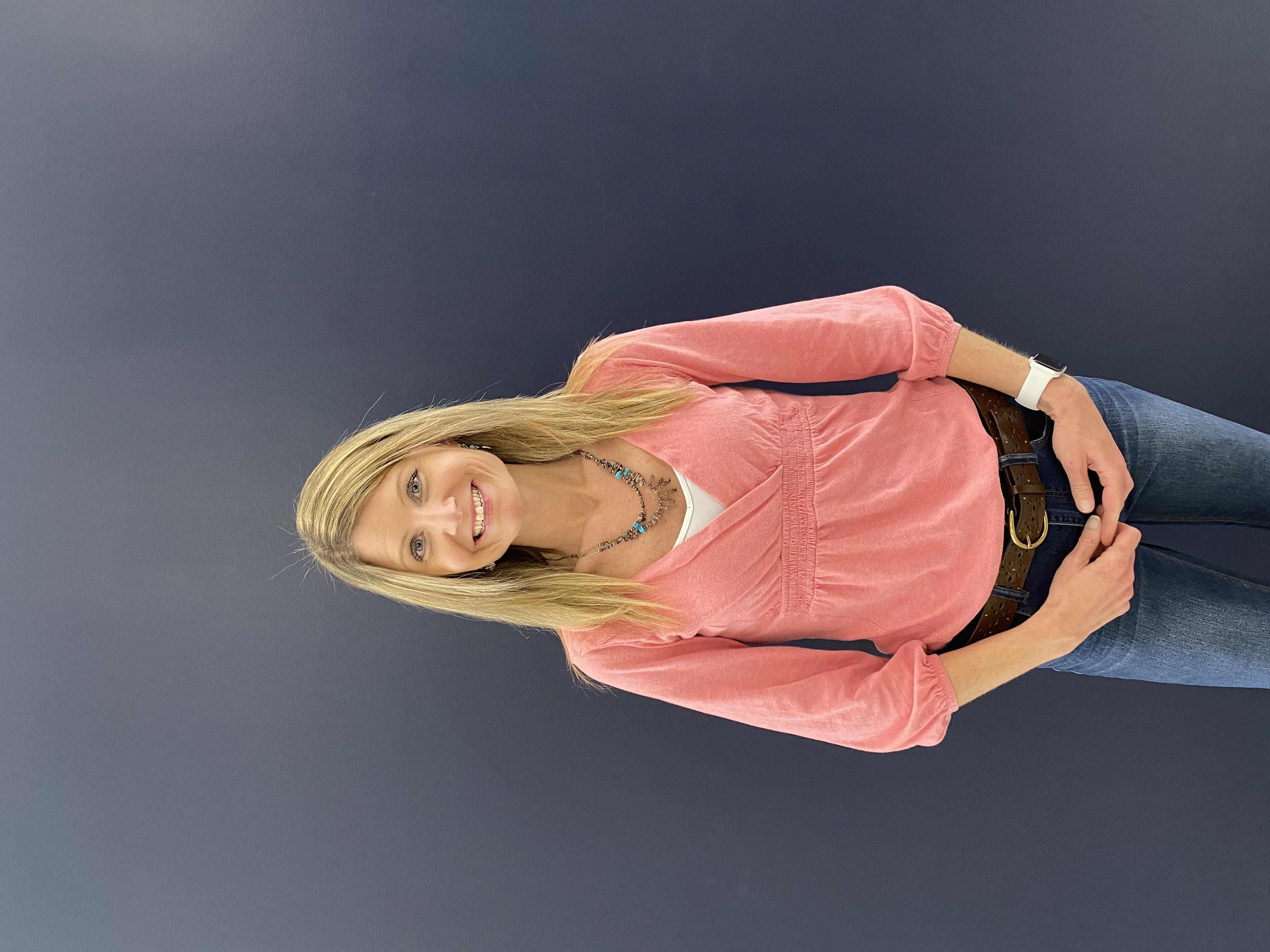 Brooke Boyer Bio Image