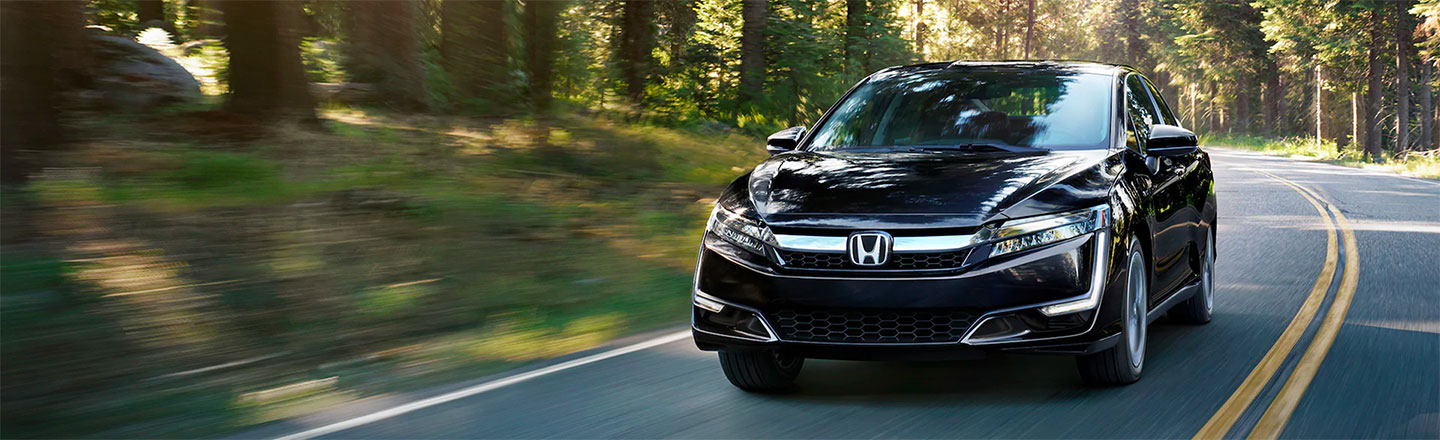 New Honda Clarity Plug-In Hybrid Available near Jefferson City, MO