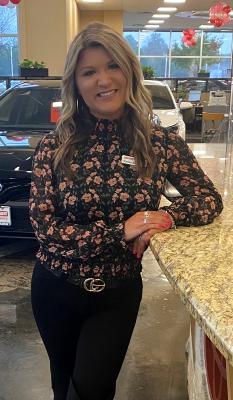 Katlin Rutledge Bio Image