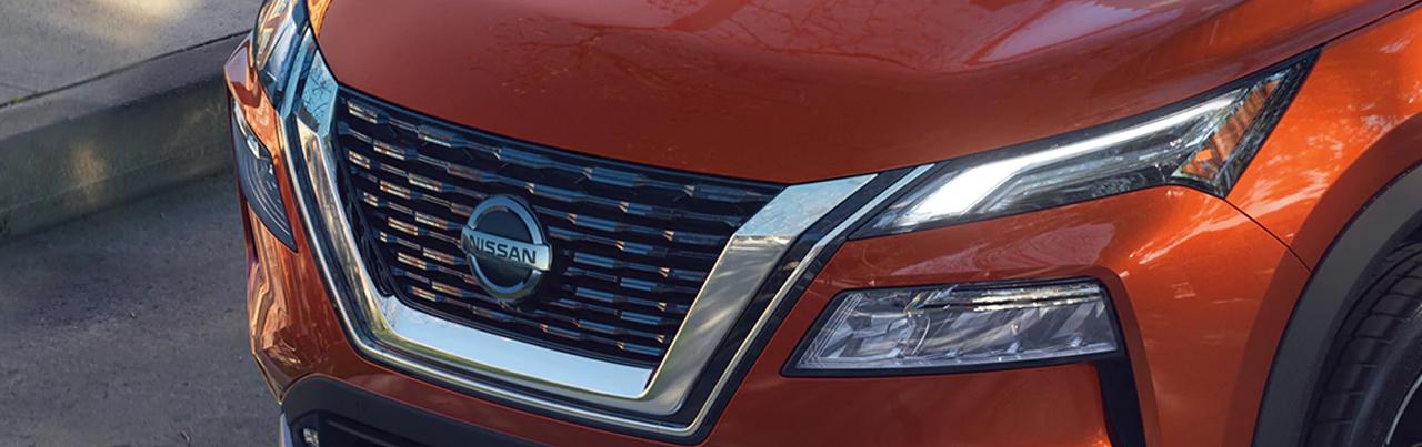 2021 Nissan Rogue Overview | Premier Nissan of San Jose