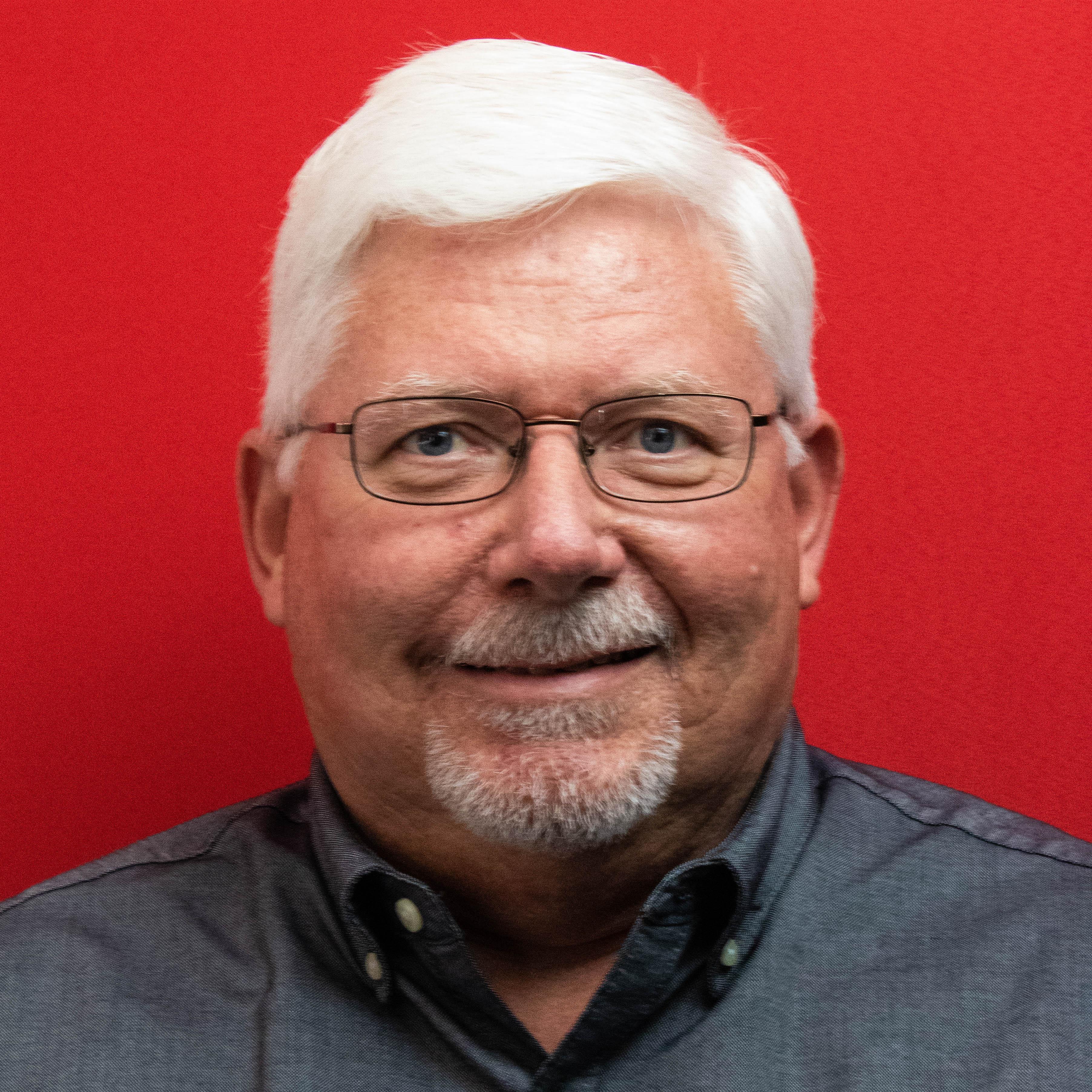 Steve Winter Bio Image