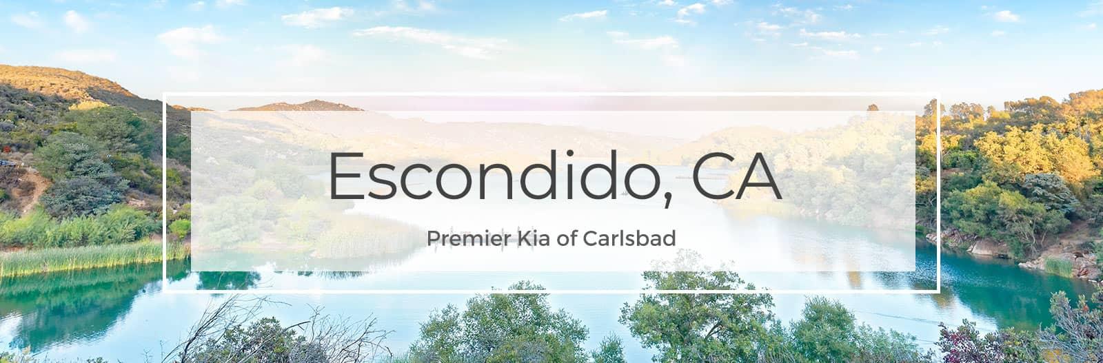Premier KIA Carlsbad Serving Escondido, CA