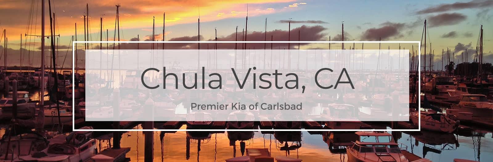 Premier KIA Carlsbad Serving Chula Vista, CA