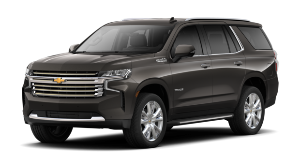 2021 Tahoe High Country