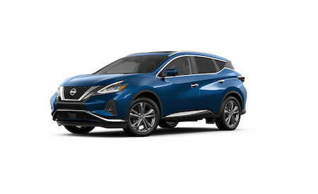New Nissan Murano for Sale in Fort Myers
