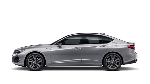 2021 Acura TLX Sport A-Spec ® Package