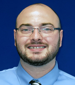 Jordan  Iverson Bio Image