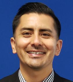 Franz Chavez Bio Image
