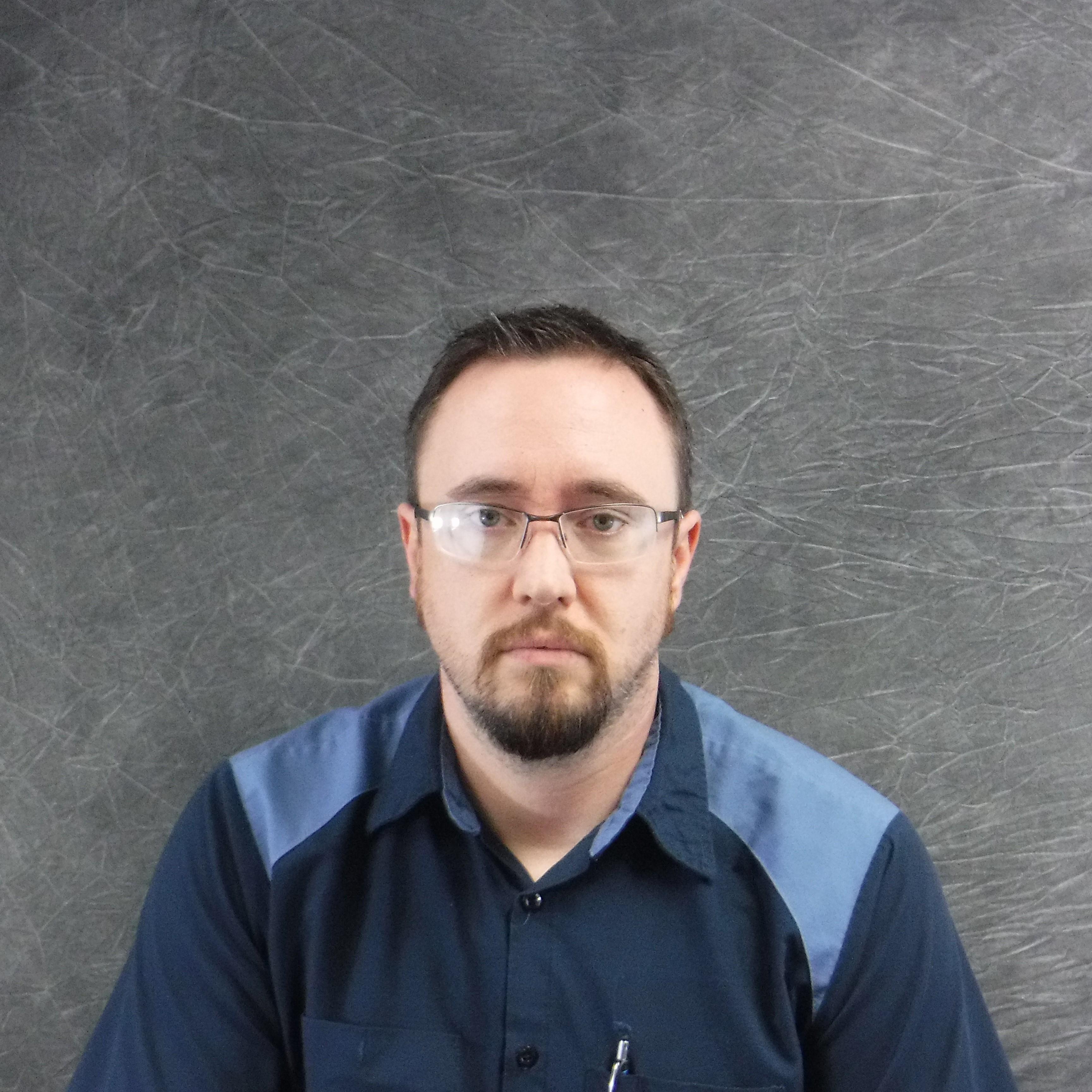 Matt Martzall Bio Image